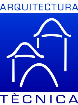 Torre de la creu arquitectura t cnica es va constituir en for Logo arquitectura tecnica